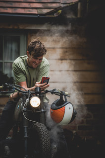 Brendan Fairclough Lifeproof | Rupert Fowler photography