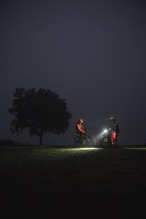 Night mountain biking | Rupert Fowler photography