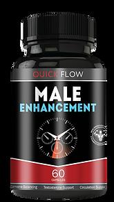Quick Flow Bottle