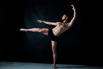 Xavier Perez - Escola Liquid dansa