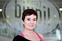 Veronica Perez Co-directora Liquid Dansa