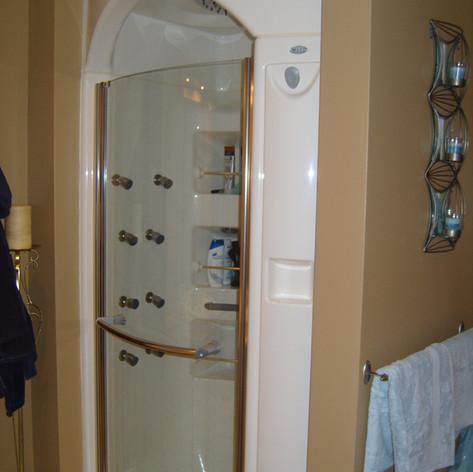TYPE: Salle de bain