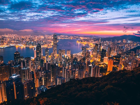 Hong Kong: Still the Best Place to Do Business in Asia?