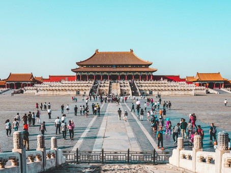How to Navigate China's Changing HR Landscape