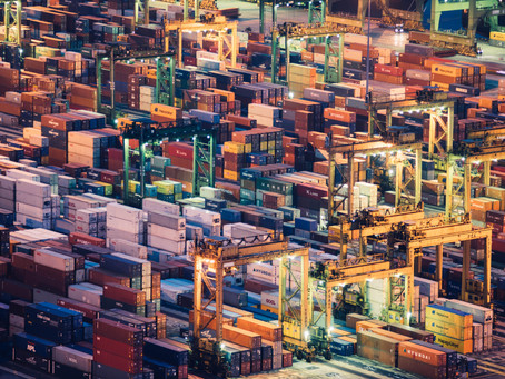 How Your Business Can Successfully Navigate China's Unprecedented Shipping Container Shortage