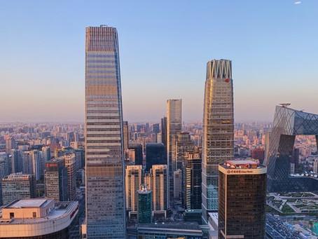 China's Economic Powerhouse Megalopolises