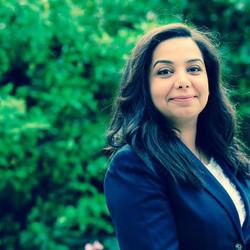 Shadi Adineh (lab veteran)