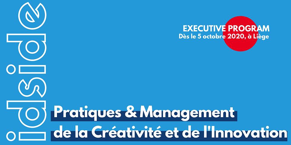 Executive Program: idside