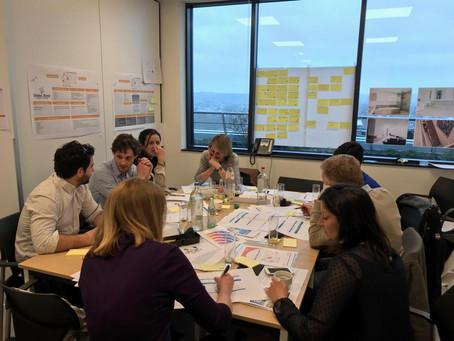 """""""Reboot Camp"""", aller-retour pour PMEs en quête d'innovation!"""