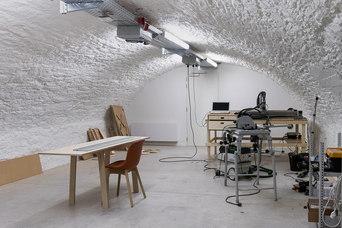 Atelier CNC