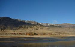 Winter Ridge and Playa Residency