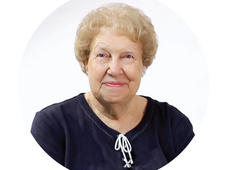 What is QHHT? The story of Dolores Cannon