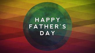 Special Twist Happy Father's Day - 16x9.