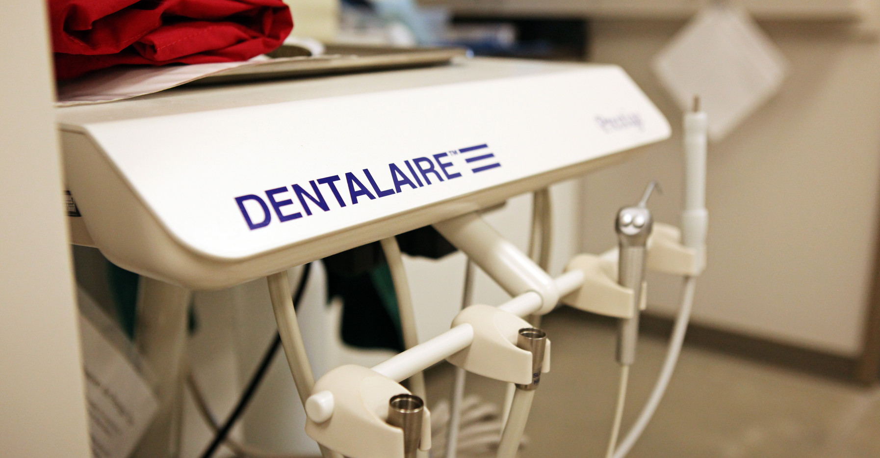 Dental Machine