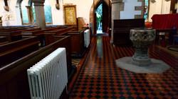Quarndon Church