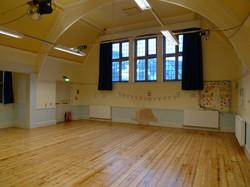 Quarndon Hall