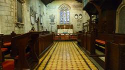 Brailsford Church