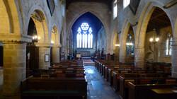 Longford Church