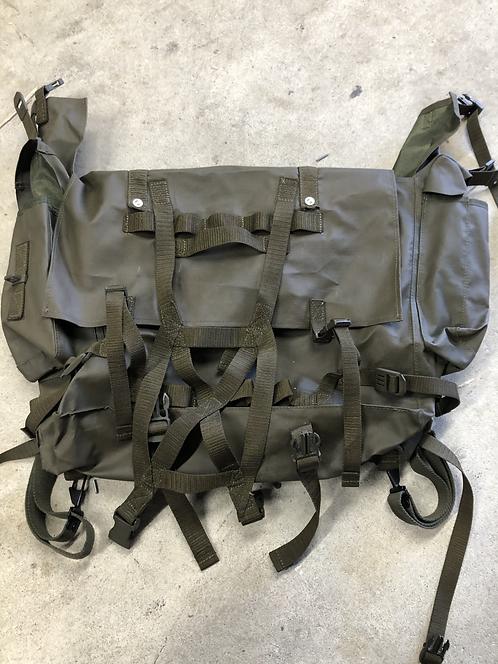 Swiss M90 Rubberized Rucksack