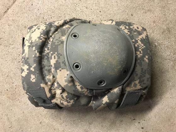 USED ACU Knee Pads