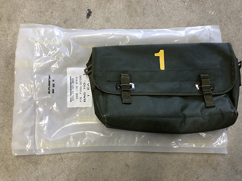 Universal Rubber Lined Bag