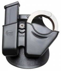 Fobus Handcuff / Magazine Combo Paddle