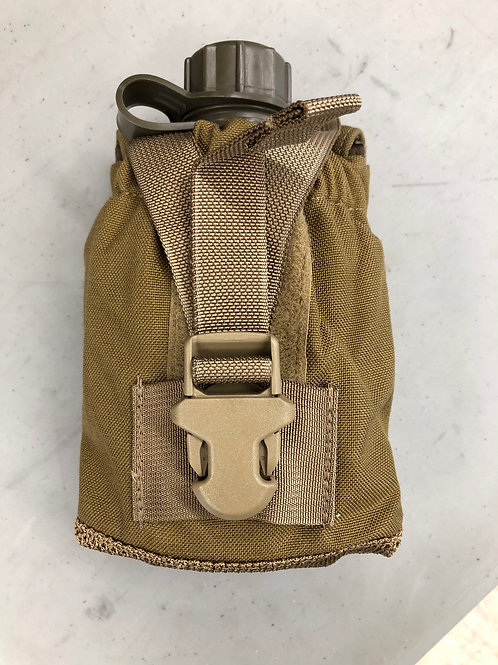 New Eagle Industries 1  QT Pouch and Canteen