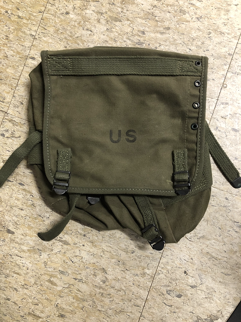 Vietnam Era Combat Field Pack