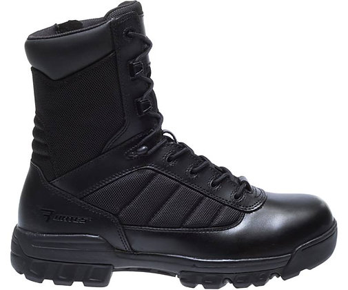 "BATES Men's 8"" Tactical Sport Side Zip Boot"