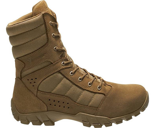 "BATES Men's Cobra 8"" Hot Weather Boot"