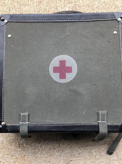 Serbian Army Medical Case