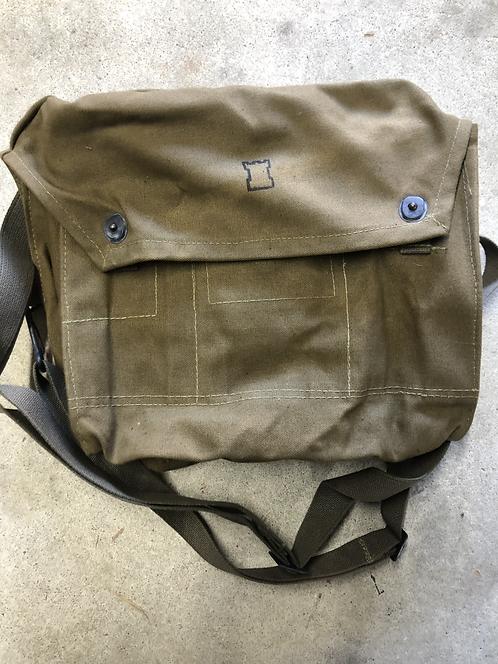 Finnish Gas Mask Bag