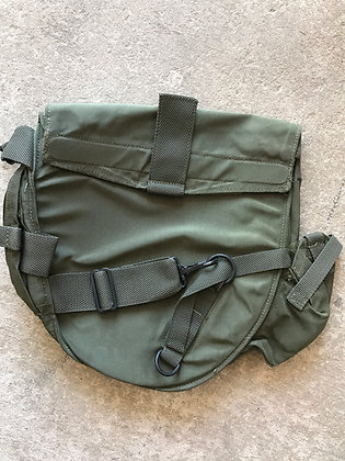 UG GI Gas Mask Carrier OD Green