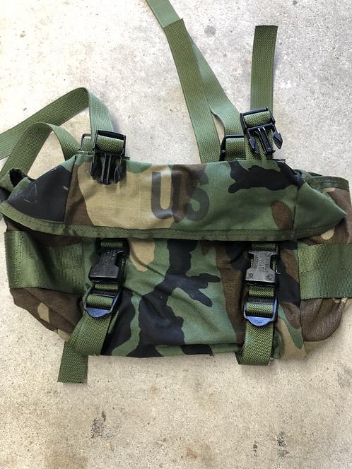 Woodland Butt Pack