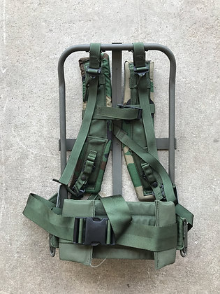 US GI ALICE Frame with straps and hip pad