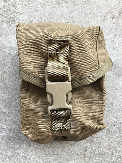 NEW Coyote MOLLE II 100 Round Utility Pouch