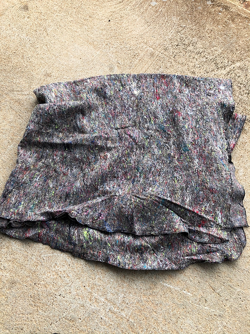 Disaster Blankets