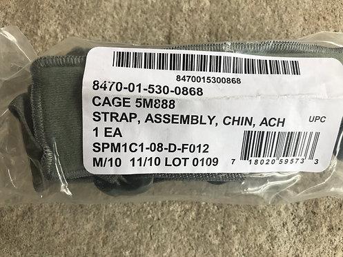 US GI ACH CHIN STRAP - ACU
