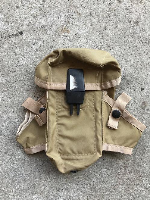 Tan M16 Mag Pouches