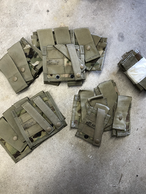 16 piece Grenadier Set