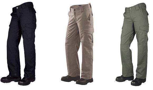 TRU-SPEC WOMEN'S 24-7 ASCENT PANTS