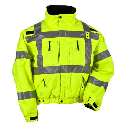 5.11 REVERSIBLE HIGH VIS JACKET