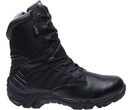 BATES Men's GX-8 Side Zip Boot with GORE-TEX®
