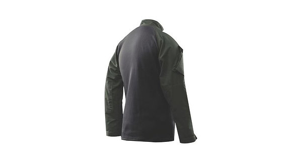 TRU-SPEC 1/4 ZIP WINTER COMBAT SHIRT