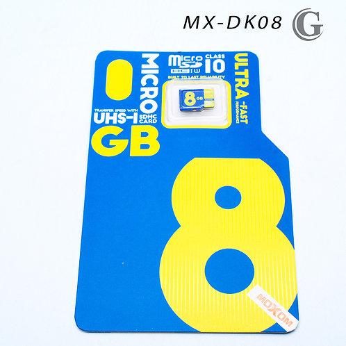 MX-DK08