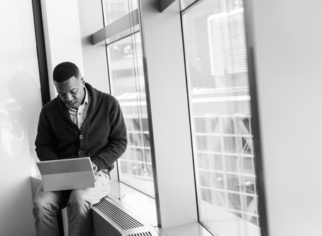 OSV: Meet local innovators who want to bridge the gap between Black Men and Tech