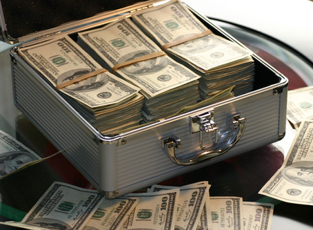 Pitching your business for money? Read this before approaching your next potential investor