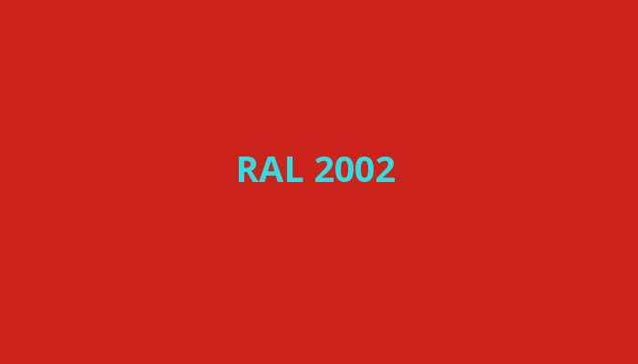ral-2002
