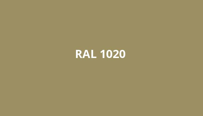ral-1020