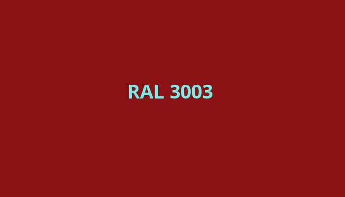 ral-3003